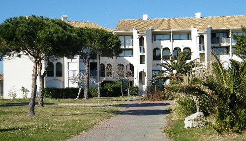 Appartement Cap Coudalere - 4 personnes - location vacances  n°49628