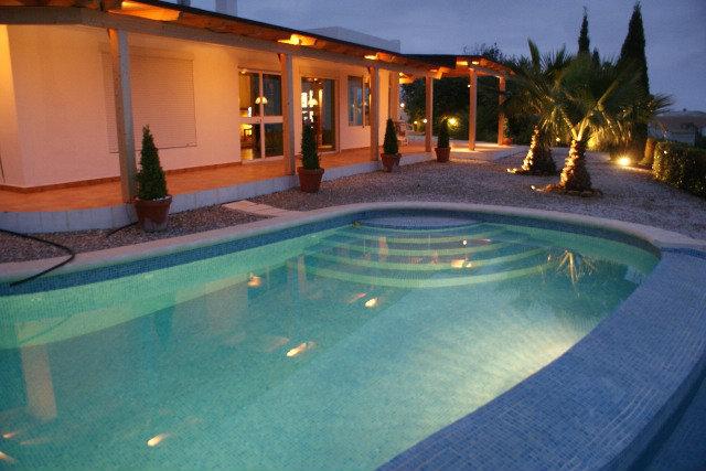 Maison Moclinejo - 8 personnes - location vacances  n°49636