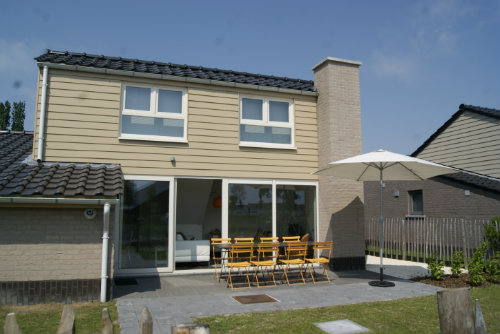 Maison Westende - 8 personnes - location vacances  n°49644