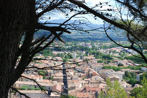Gite in Clermont l'hérault - Vacation, holiday rental ad # 49645 Picture #12