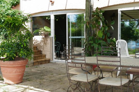 Gite in Clermont l'hérault - Vacation, holiday rental ad # 49645 Picture #3