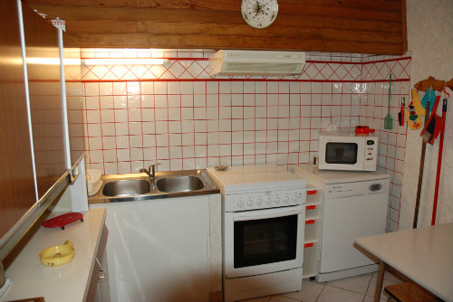 Gite in Clermont l'hérault - Vacation, holiday rental ad # 49645 Picture #6