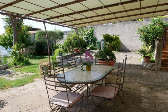 Gite in Clermont l'hérault - Vacation, holiday rental ad # 49645 Picture #7