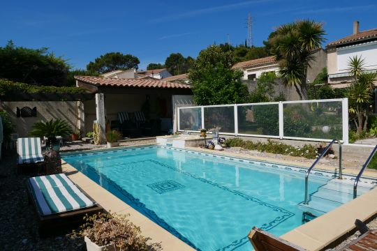 Gite in Clermont l'hérault - Vacation, holiday rental ad # 49645 Picture #8