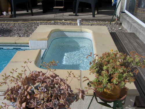 Gite in Clermont l'hérault - Vacation, holiday rental ad # 49645 Picture #9