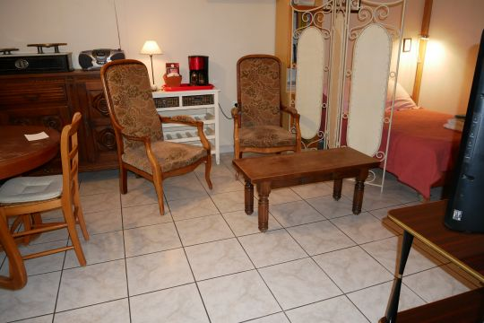 Flat Clermont L'hérault - 5 people - holiday home  #49645