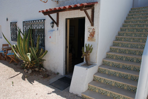 Studio in Carvoeiro - Vacation, holiday rental ad # 49653 Picture #6
