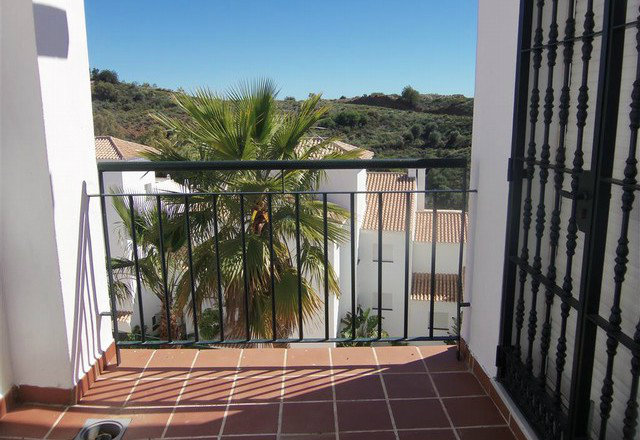 Flat in Alhaurin El Grande - Vacation, holiday rental ad # 49661 Picture #14