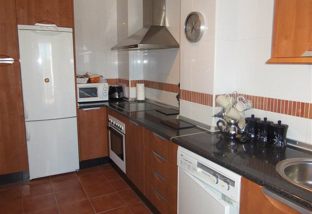 Flat in Alhaurin El Grande - Vacation, holiday rental ad # 49661 Picture #6