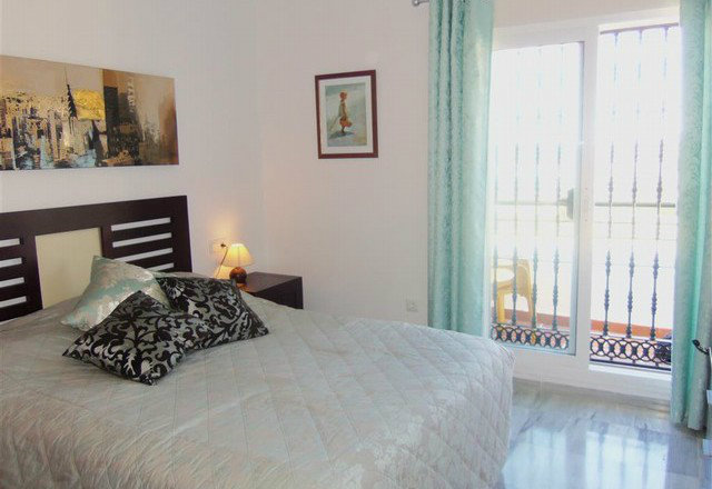 Flat in Alhaurin El Grande - Vacation, holiday rental ad # 49661 Picture #7