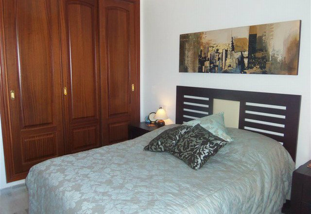 Flat in Alhaurin El Grande - Vacation, holiday rental ad # 49661 Picture #8