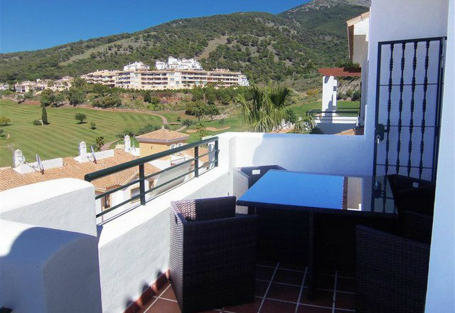 Flat Alhaurin El Grande - 4 people - holiday home  #49661