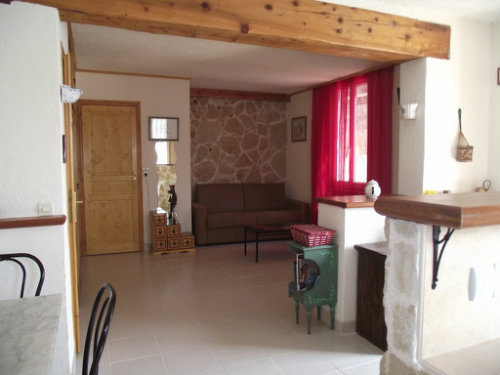 Maison Tourrettes Sur Loup - 3 personnes - location vacances  n�49667