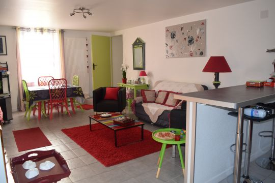 Gite Rougegoutte - 4 people - holiday home  #49668