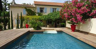 Maison Fontvieille - 6 personnes - location vacances  n�49670