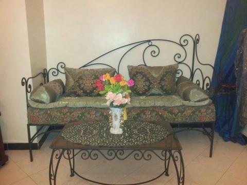 Appartement Tanger - 8 personnes - location vacances  n°49690