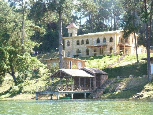 Maison Tana - Mantasoa - 11 personnes - location vacances  n°49699