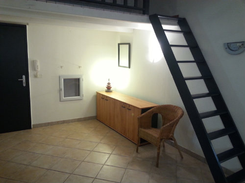 Studio in Signes - Vacation, holiday rental ad # 49700 Picture #2