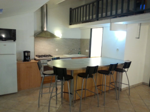 Studio in Signes - Vacation, holiday rental ad # 49700 Picture #3