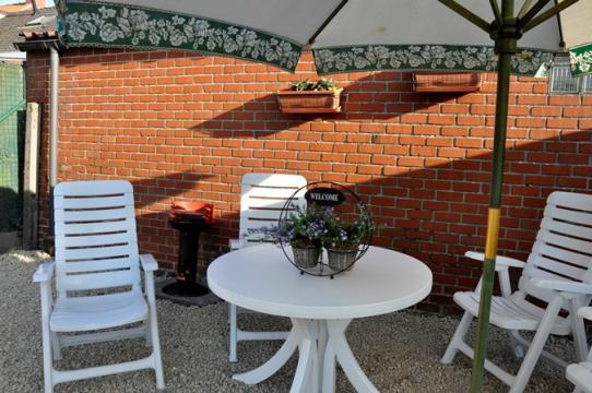 Maison Zonnebeke - 4 personnes - location vacances  n°49720