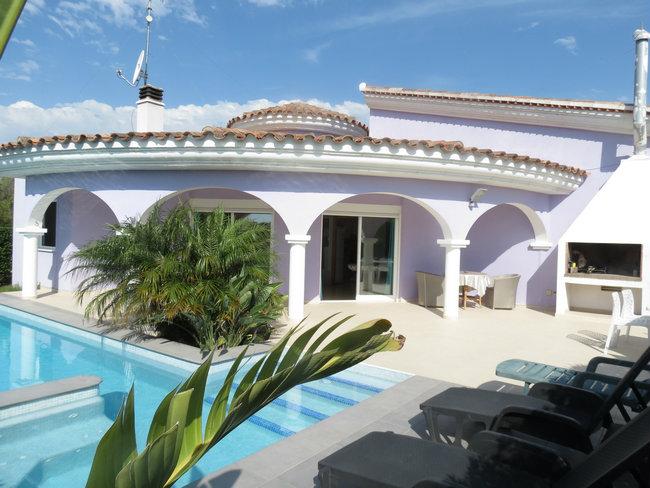 Chalet 6 personnes Peñiscola - location vacances  n°49727