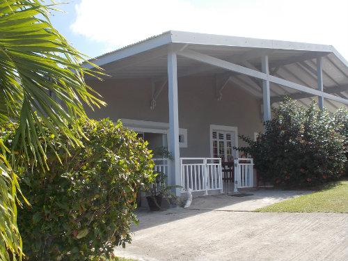 Maison Vauclin - 5 personnes - location vacances  n°49732