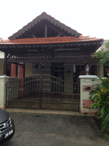 Flat Skudai - 12 people - holiday home  #49737