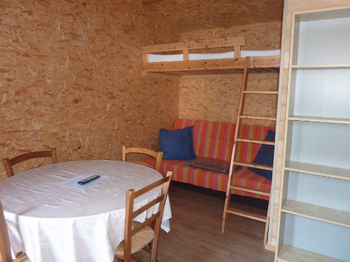 Chalet Lalinde - 3 people - holiday home  #49738