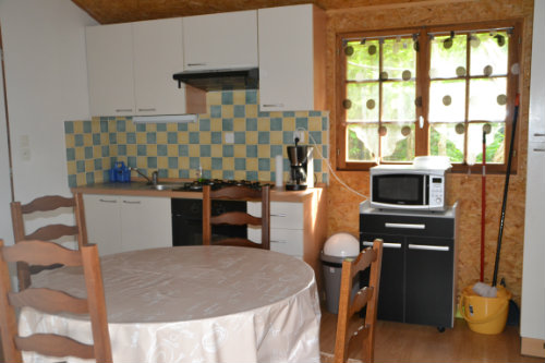 Chalet Lalinde - 6 people - holiday home  #49739