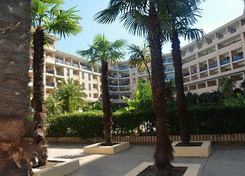 Appartement Cannes - 5 personnes - location vacances  n°49741