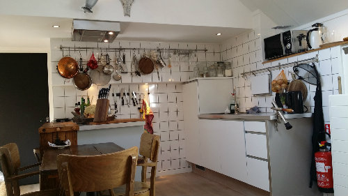 Gite in Les Forges - Vacation, holiday rental ad # 49753 Picture #2