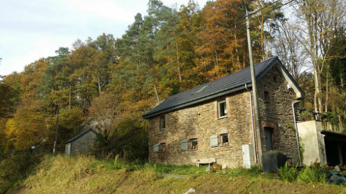 Gite Les Forges - 4 personen - Vakantiewoning  no 49753