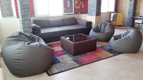 Appartement Hurghada - 2 personen - Vakantiewoning  no 49755