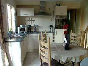 Gite Masbourg - 5 people - holiday home  #49766