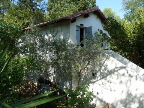 House in Nimes - Vacation, holiday rental ad # 49768 Picture #5
