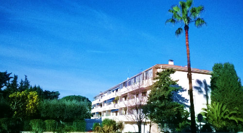 Appartement Hy�res - 6 personnes - location vacances  n�49770