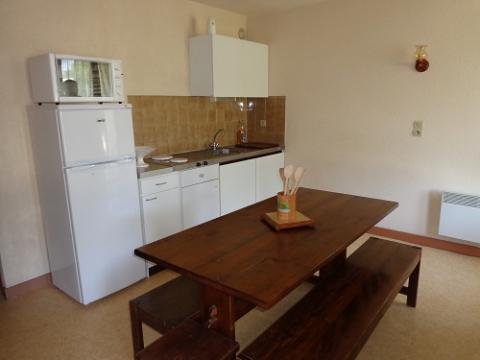 Flat in Prémanon - Vacation, holiday rental ad # 49783 Picture #3
