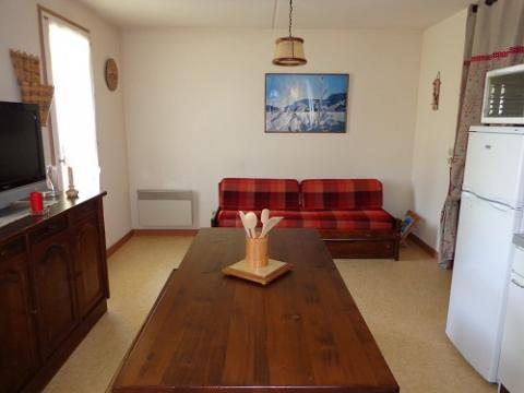 Flat in Prémanon - Vacation, holiday rental ad # 49783 Picture #5