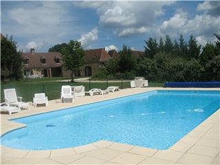 House in rouffignac st cernin - Vacation, holiday rental ad # 49784 Picture #3