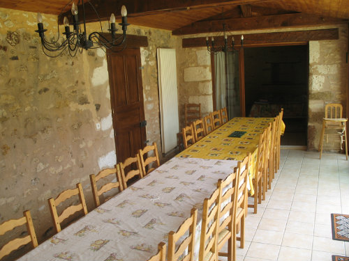 House in rouffignac st cernin - Vacation, holiday rental ad # 49784 Picture #5