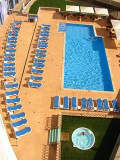 Flat in Portimao - Vacation, holiday rental ad # 49798 Picture #12