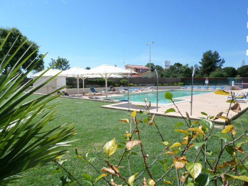 Flat in Portimao - Vacation, holiday rental ad # 49798 Picture #13