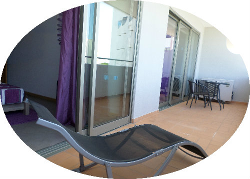Flat in Portimao - Vacation, holiday rental ad # 49798 Picture #2
