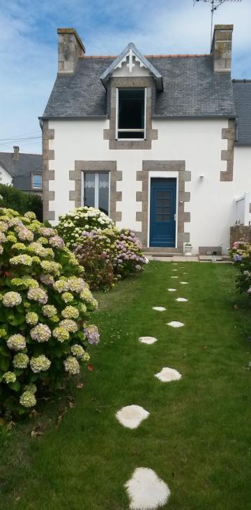 Maison Ploumanac'h - 3 personnes - location vacances  n°49802