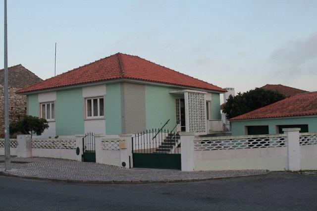 Appartement Foz Do Arelho - 4 personnes - location vacances