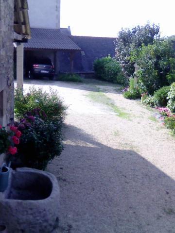Maison St Michel En Greve - 5 personnes - location vacances  n°49808