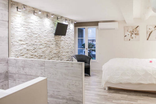 Bed and Breakfast Marseille - 3 personen - Vakantiewoning  no 49826