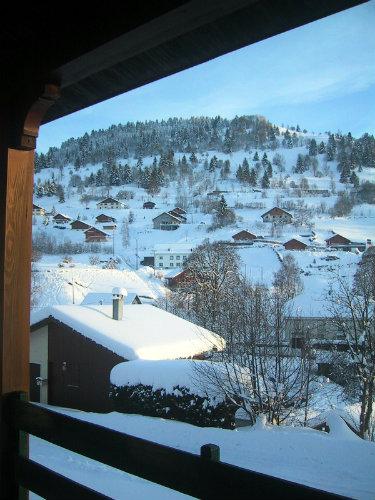 Gite 6 Personen La Bresse - Ferienwohnung N°49837