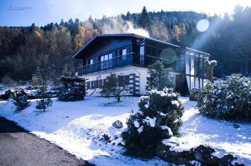 Chalet La Bresse - 6 personnes - location vacances  n°49840