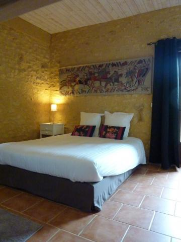 Bed and Breakfast in Sarlat - Vakantie verhuur advertentie no 49845 Foto no 2